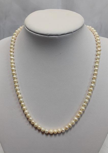 Ogrlica od riječnih bisera Nautilus