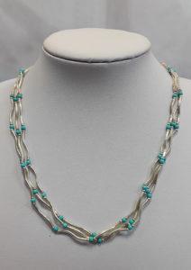 ogrlica od tirkiza