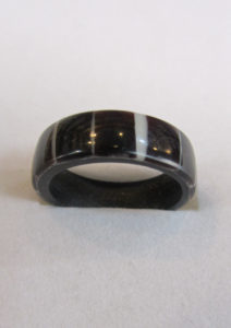 Prsten od školjaka 2 Nautilus nakit