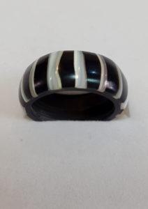Prsten od školjaka 6 Nautilus nakit