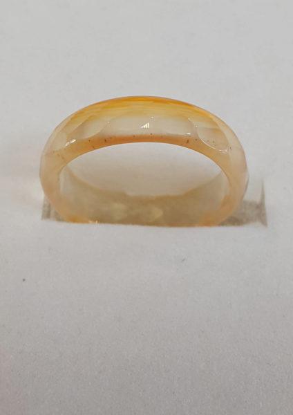 Prsten od ahata 1 Nautilus nakit