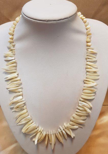 ogrlica nautilus nakit sedef 4