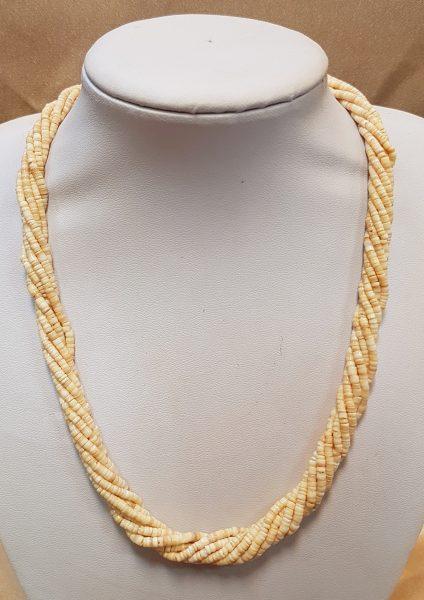 ogrlica nautilus nakit školjka 13