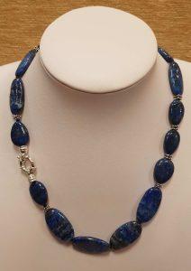 ogrlica lapis lazuli 6 nautilus nakit