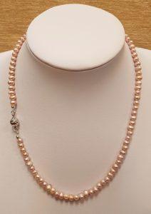 ogrlica riječni biser 28 nautilus nakit