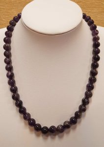 ogrlica od ametista 8 nautilus nakit