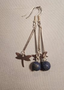 nausnice lapis lazuli 7 nautilus nakit