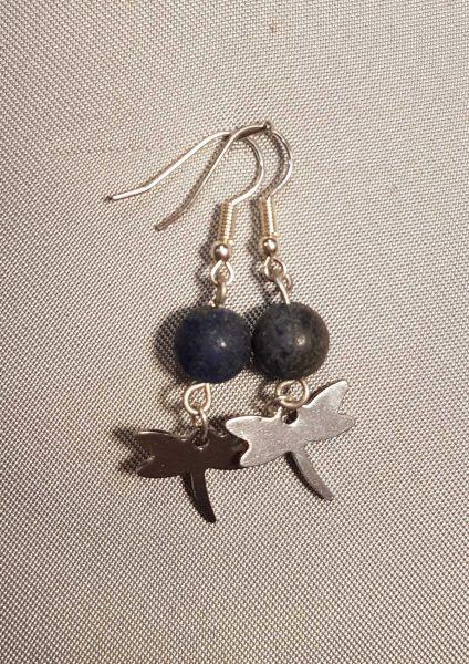 nausnice lapis lazuli 9 nautilus nakit