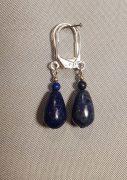 nausnice lapis lazuli 10 nautilus nakit