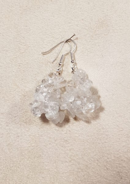 nausnice gorski kristal nautilus 3
