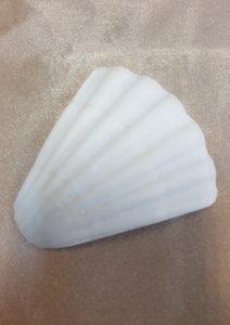 Kopča za kosu od školjaka 3 Nautilus nakit