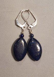 nausnice lapis lazuli 5 nautilus nakit